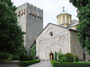 Monasterio Mansija